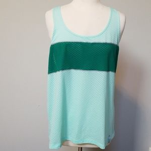 Under Armour Tank - Size XL.  Ideal for layering